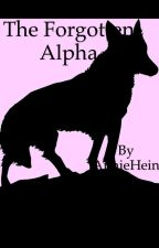 The Forgotten Alpha by AnnieHein