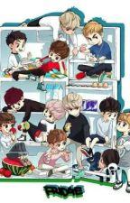 exo jokes myanmar sub by dokyungsooismylove