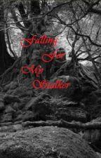 Falling For My Stalker by LikeJayFeathers