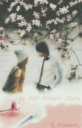 My Best Friend's Diary [Short Story] by kirstenpark_