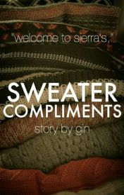 Sweater Compliments by amsterdamn-