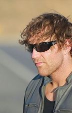 In Another Life ( Jon Moxley / Dean Ambrose Fanfiction ) by MacabreMoon