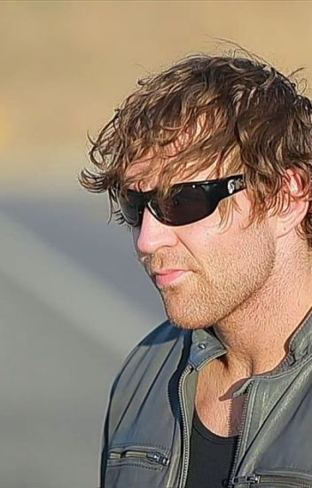 In Another Life ( Jon Moxley / Dean Ambrose Fanfiction )
