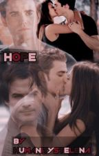 Even If I can't have you i know you still have hope on us by HumanityStelena