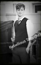 Rebellious Thoughts by DarknessFallsSilent