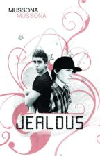 Jealous by mussona