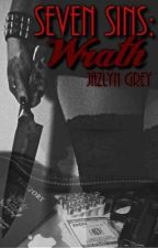 Seven Sins: Wrath by jazgrey