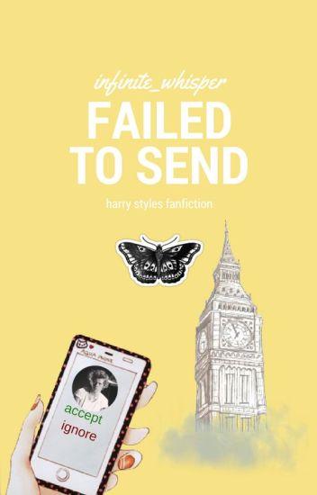 Failed to send /ff - h.s./texting/✔️