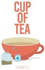 Cup of Tea by shaneoli