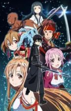 The Dreadlord of Aincrad(SAO Fanfic) by Isana-17