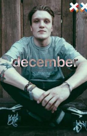 december (Ben Barlow) by tssfhannahh