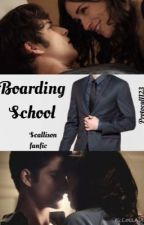 Boarding School (Scallison fanfic) by protocall123