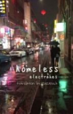 homeless h.s. // russian translation #Wattys2016 by zuzapuck