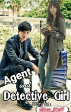 AGENT AND DETECTIVE GIRL by haruna_riana