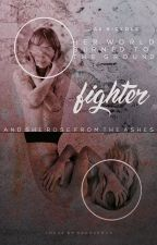 Fighter by messiahcomplexes
