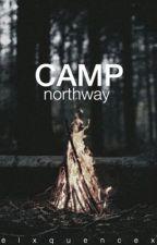 Camp Northway; hbr & brg by historyrepeating