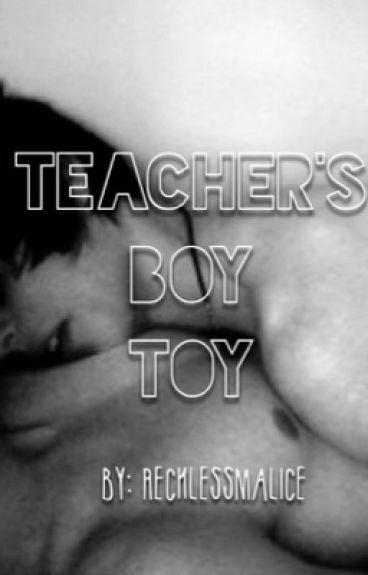 Teacher's Boy Toy