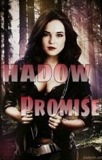 Shadow Promised by butterfly_kiss