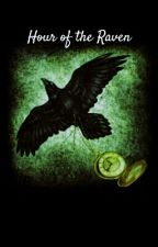 Hour of the Raven [Regulus Black] by destielwinchester07