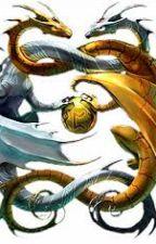 Dragons bloodline Vol.3 by WattyAddict1357