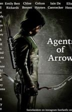 Agents of Arrow by fastxfandom