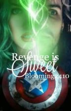 Revenge is Sweet by blooming2410