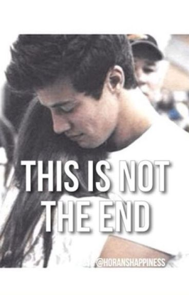 This Is Not The End- MDIY