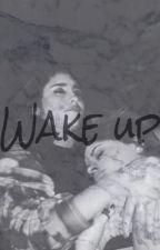 wake up ❥ camren one shot by euphoriclaurmani
