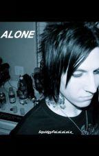 Alone // Jacky Vincent & Ryan Seaman by transkellin