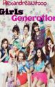 Girls Generation by AlexandreaNitooo