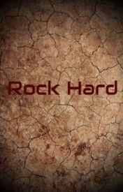Rock Hard by OneZeroOneZero1010