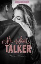 Mr. Sour Talker by whitesnow98_