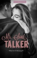 Mr. Sour Talker by whitesnow98_