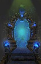The Dragon Games by LunaStargazer