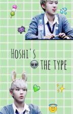 Hoshi's the type by kurisu__