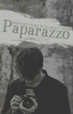 Paparazzo  by Scarlett_Bray