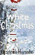 White Christmas by Arzetemis_Haerodus