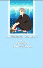 Koushi Sugawara X Reader One-Shots~ <3 by Space_Gays