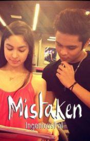 Mistaken (JulSquared) by IngeniousPal