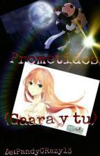 prometidos (gaara y tu) by PandyCRazy13
