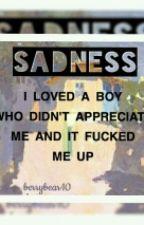 Sadness by Nlvtzz