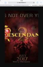 Descendants 2 by SophieMartindale