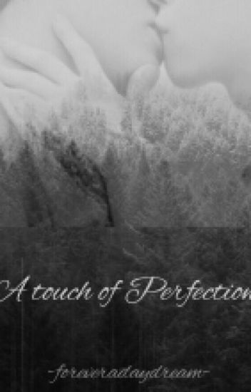 Drarry-A touch of Perfection