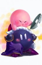 Kirby and Meta Knight's cute adventures (en français) by starya-knight