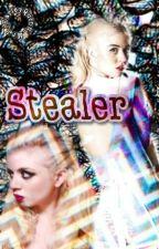 Stealer  by _HarleyQuinn_MrJ