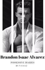 Brandon Isaac Alvarez ✔ by Twixxxz