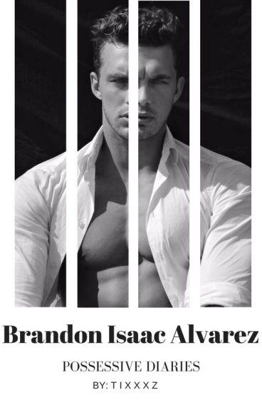 Brandon Isaac Alvarez ✔