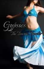 Gypsies: The Townie Traveler by smurfyphantom06