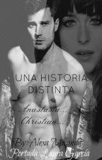 Una historia distinta Christian-Anastasia by stranger_girl12