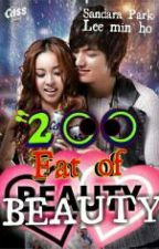 200 fat of Beauty (Slow publishing ) by mutchie_pinkcy